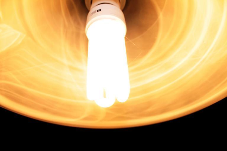 Lampa, žiarovka, osvetlenie