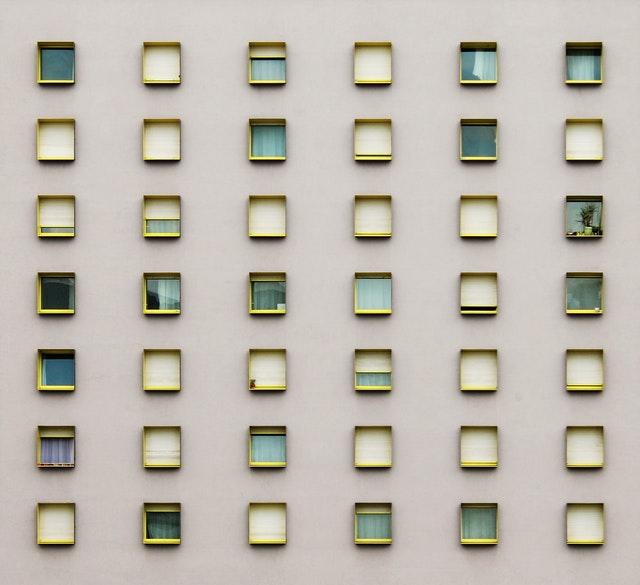 viacero okien